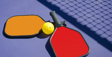 Pickleball: 7 Reasons To Get Out There And Play!