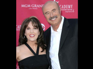 Small Woman with a Big Heart: Robin McGraw