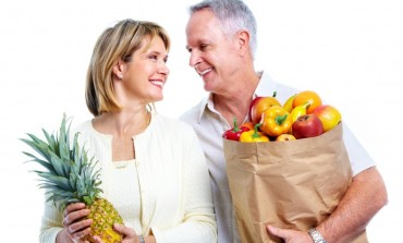 The Importance of Good Nutrition for the 50+ Generation
