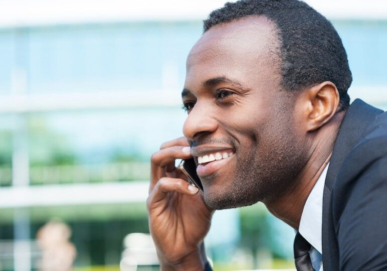 8 Valuable Telephone Tips