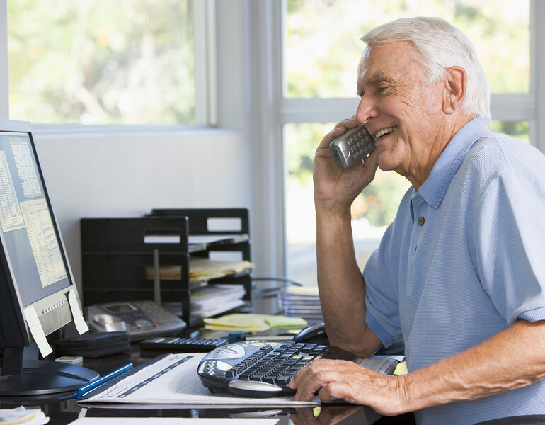 Secondary Income After Retirement