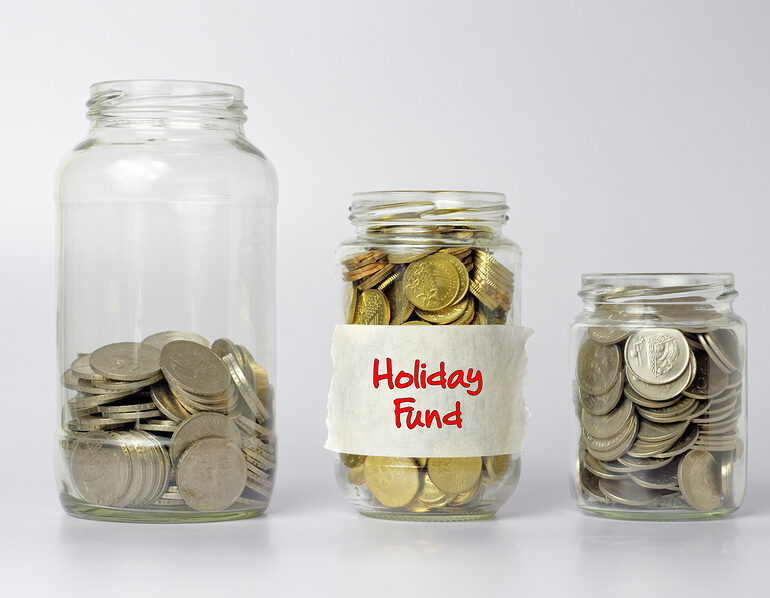 How to Start Saving Early for the Holidays