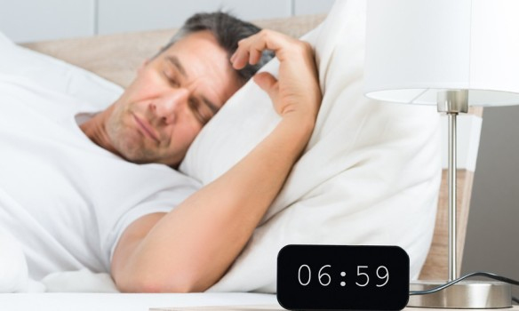 4 Tips to Better Sleep and Lower Blood Sugar