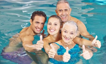 4 Ways To Enjoy Fitness with Your Grandchildren