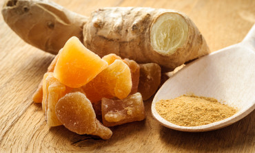 5 Medicinal Uses for Ginger