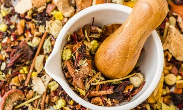 6 Top Teas Used to Spice Up Your Cooking