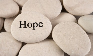 Adopt an Attitude of Hope
