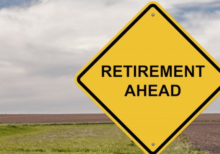 Are You Ready For Retirement? Part 4