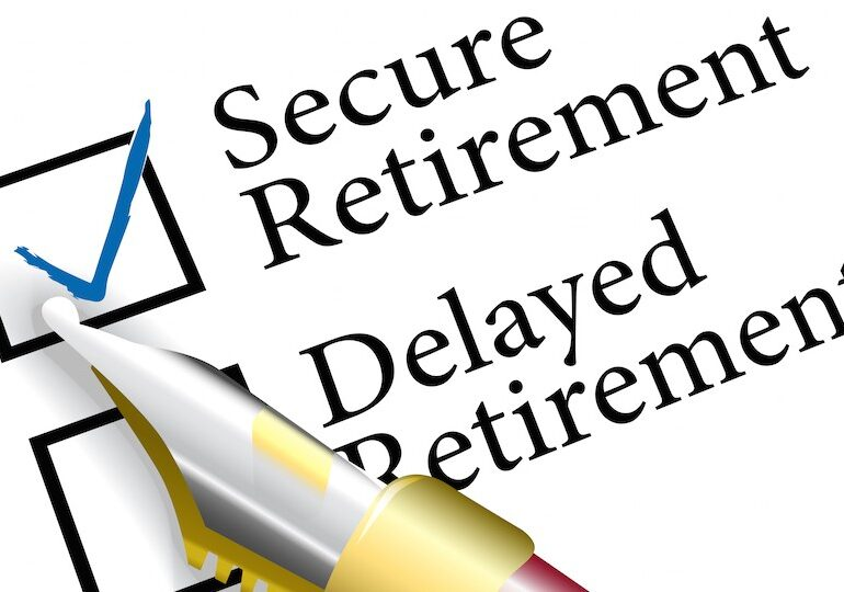 Are You Ready For Retirement?  Part 5
