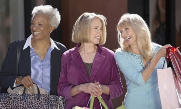 Baby Boomer Women Network with Others