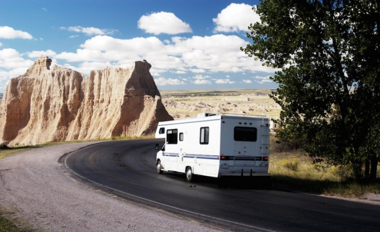 Baby Boomers Hitting the Road - Spurring an RV Home Boom