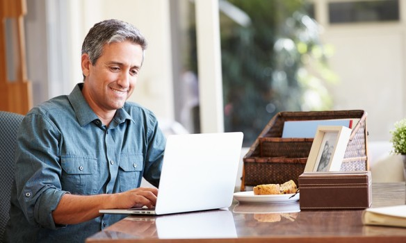 Baby Boomers are Starting Home Businesses - Part 1