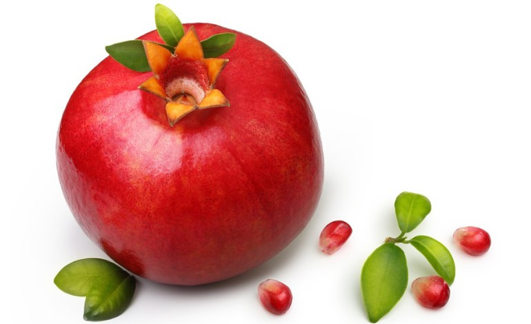 How Pomegranates Can Fight Illnesses