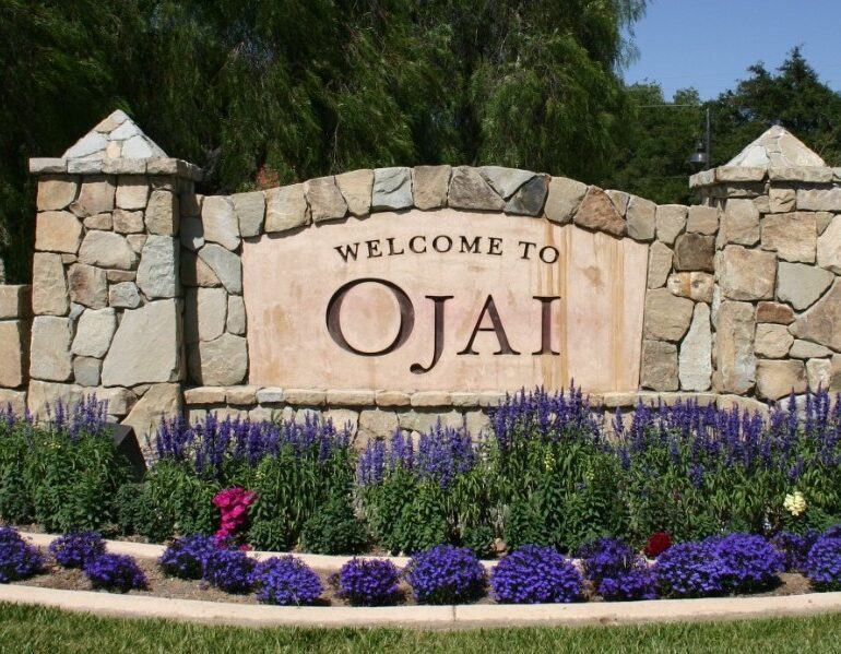 Ojai – A Place for the Wellness Seekers