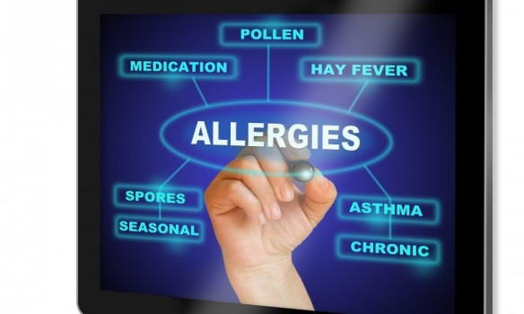 Quick Allergy-Coping Guide
