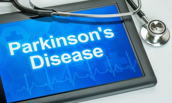 Researchers Find Links to Parkinson's Disease