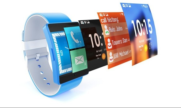 Smart Watches:  The Next Big Thing