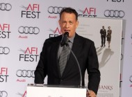 Tom Hanks and Women in the World