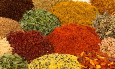 Top Seasonings For Different Foods