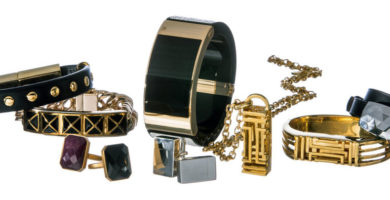 Smart Jewelry - Your Newest Wearable Tech
