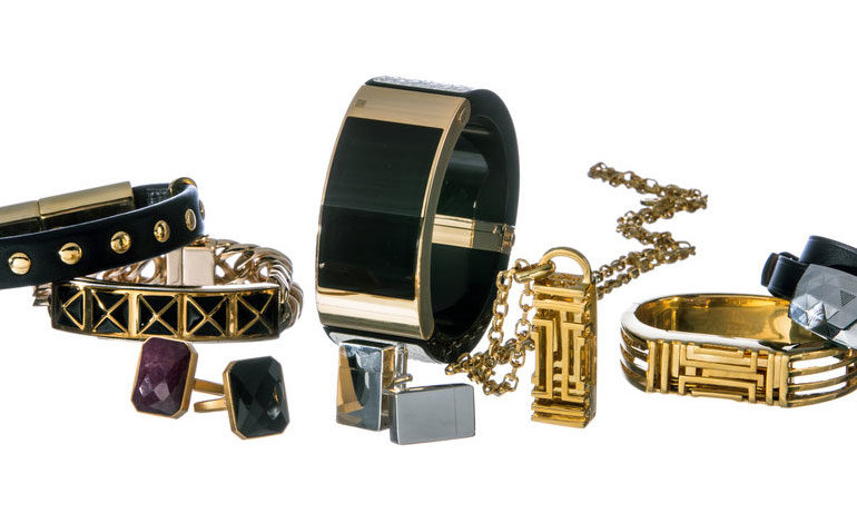 Smart Jewelry – Your Newest Wearable Tech