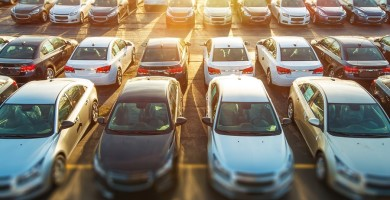 3 Signs Its Time to Trade in Your Old Car