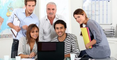 6 Reasons Boomers are Staying in the Work Force