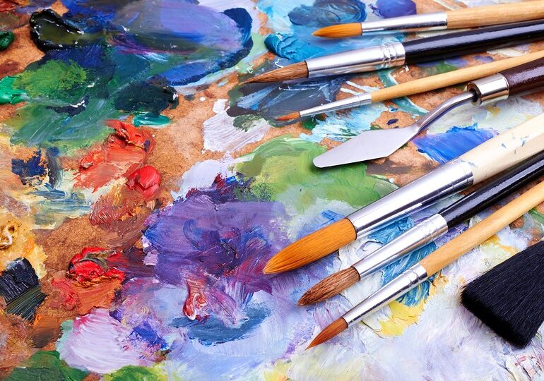 Art Workshops – A Fun Answer to New Income