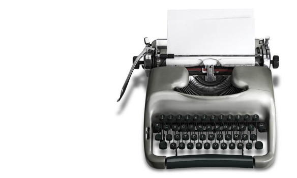Typewriters In Today's Age