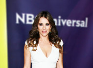 Elizabeth Hurley Turns 50!