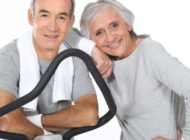Benefits of AARP Silver Sneakers Program