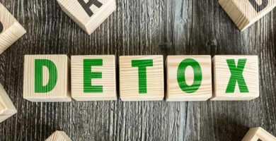 Detox Your Body Without Starving