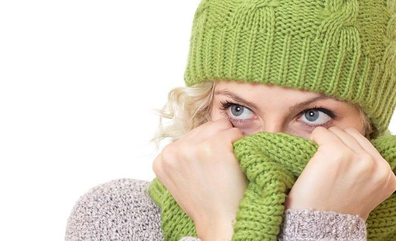 How to Beat Cold Weather Ailments