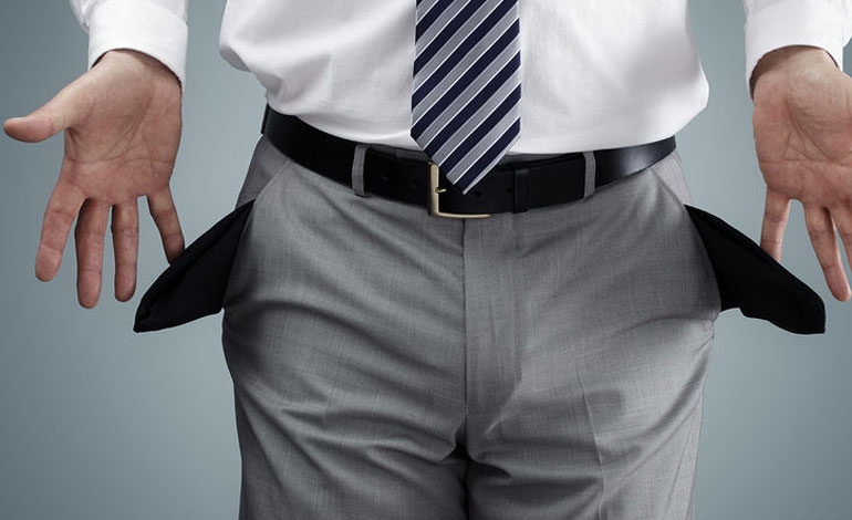 Losing Your Pension If Your Company Goes Bankrupt?