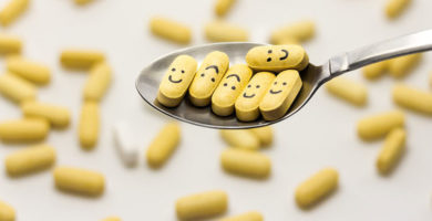Natural Alternatives to Benzodiazepines