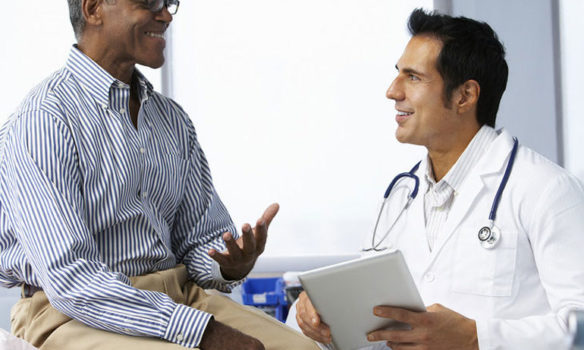 6 Tips to Prepare for Your Doctor's Visit