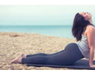 Yoga When You're Plus Sized:  Tips & Tricks