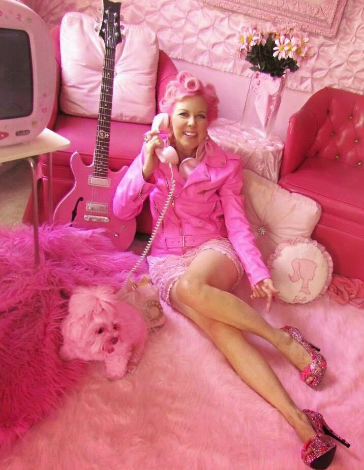 The-Pink-Lady-of-Hollywood-50-Plus-Report-In-and-Around-Tinseltown-Kitten-Kay-Sera