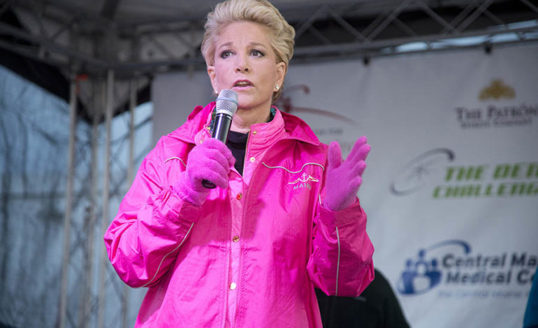 Joan Lunden Talks About Life as a Cancer Survivor