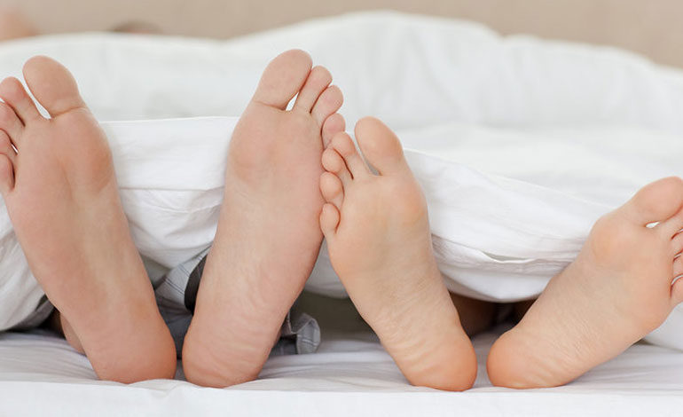 Experts Link Sexual Activity To General Health