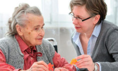 How Can I Help Mom Find Companion Care?
